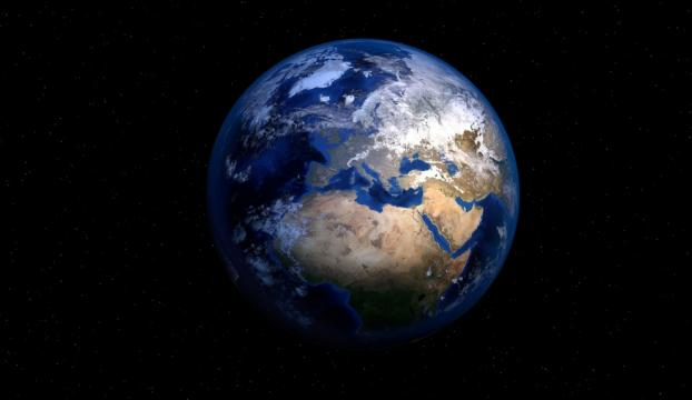Yerkürede yeni nitrojen kaynağı keşfedildi