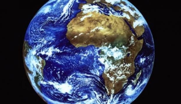 İşte dünyamızın nüfusu !