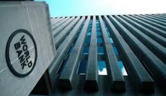 """Dünya Bankası'ndan 600 milyon dolarlık """"Tuz Gölü"""" finansmanı"""