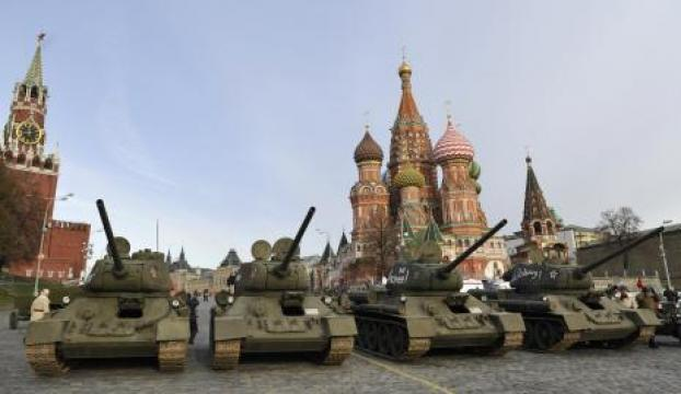 Yaptırımlar sonrası Rusyada turist sayısı azaldı