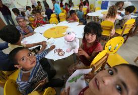 """""""Dünya Çocuk İşçiliği ile Mücadele Günü"""""""