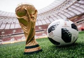 Dünya Kupası'nın Rus ekonomisine katkısı 952 milyar ruble
