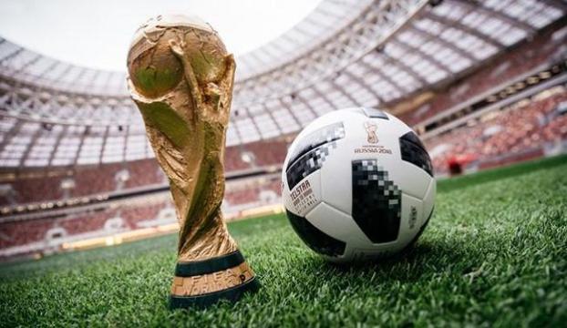 Dünya Kupasında son 16 turu heyecanı başlıyor