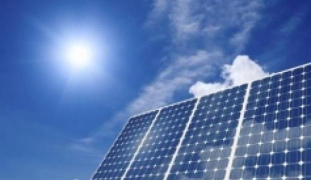 Dünyanın en büyük Güneş Enerjisi Santrali!