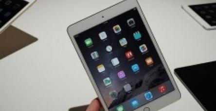 Karşınızda Apple iPad Air 2