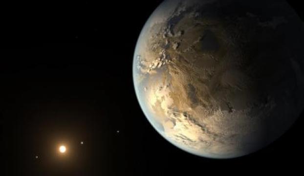 """Dünyadan 330 ışık yılı uzakta """"yavru öte gezegen"""" keşfedildi"""