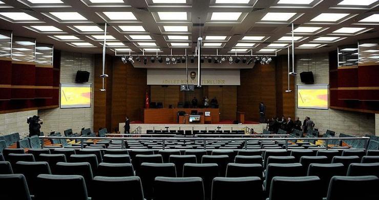 Danıştay saldırısı dosyası 'Ergenekon' davasından ayrıldı