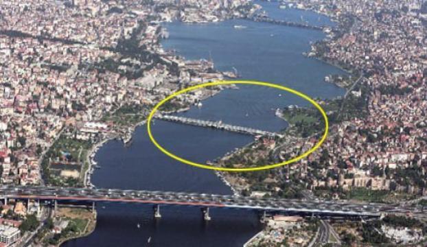 Koca köprü yok oldu! Yıllar sonra bulundu