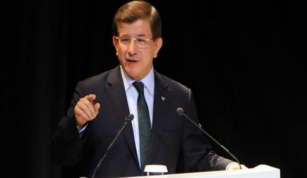 Davutoğlu o konuya el attı: Artık ücretsiz