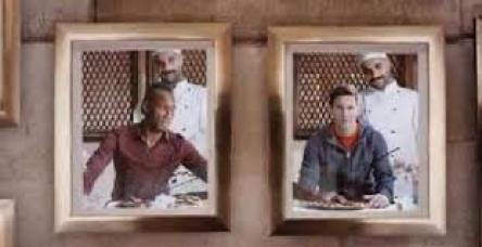 THY'den Messi ve Drogba'lı reklam filmi