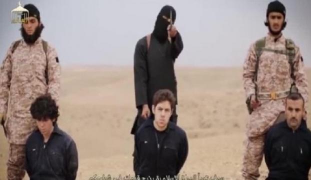 Esad askerlerine toplu infaz