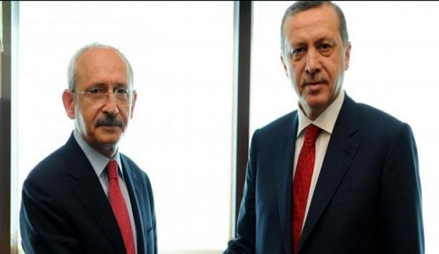 O davayı Erdoğan kazandı