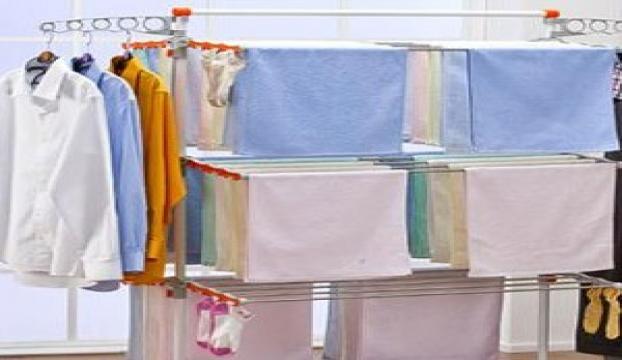 Çamaşırlarınızı bu şekilde kurutmayın