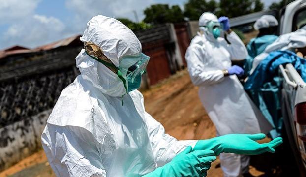 Ebola için 36 ilde 45 hastane