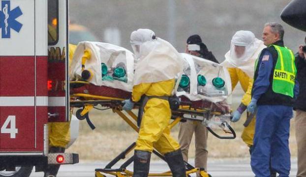Ebola İtalyada