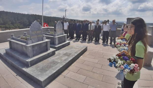 Türklerin Anadoludan Rumeliye geçişinin 665inci yıl dönümü