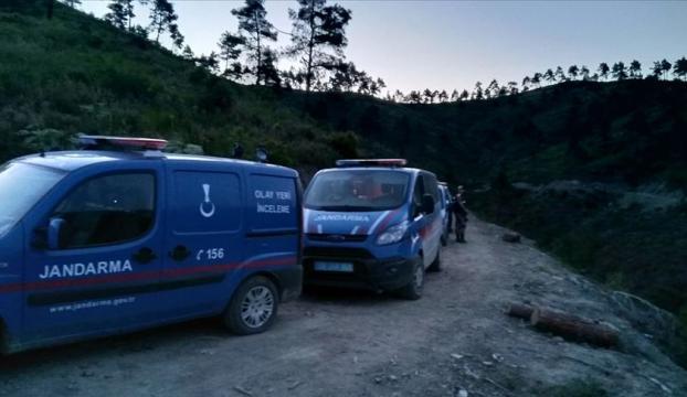 1,5 yaşındaki Ecrine ait olduğu düşünülen kemik parçaları bulundu