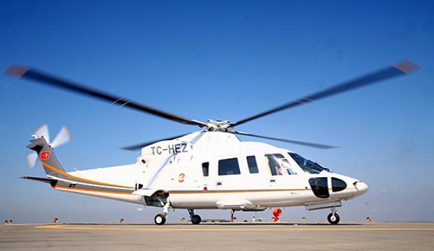 Eczacıbaşı Holdingten Helikopter kazası açıklaması