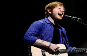 Ed Sheeran'dan satış rekoru