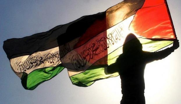 Filistin bayrağı taşıyanları cezalandıracak