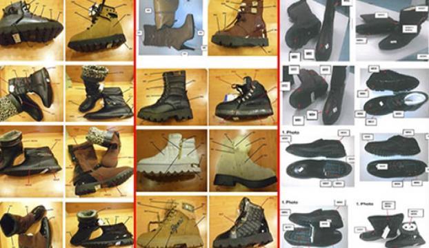 Zehirli ayakkabıların markası belli oldu