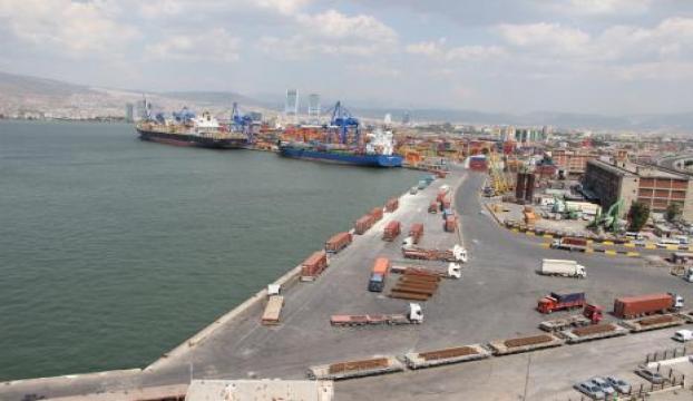 Kasım ihracatı yüzde 6,4 azaldı