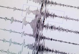 İran'da 6,2 şiddetinde deprem