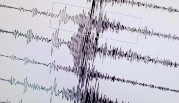 Sakaryada 4.5lik deprem