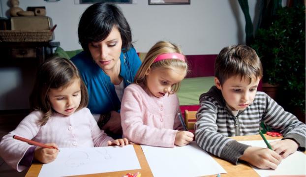 Çocuklarda zekaya eğitimin etkisi