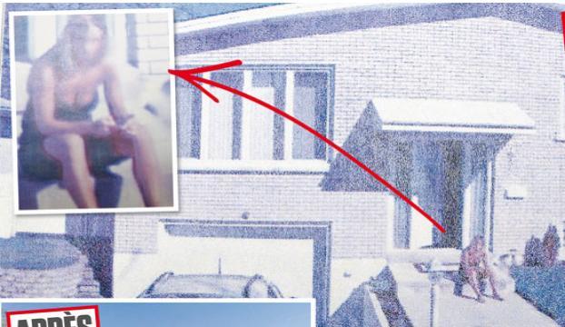 Göğüsü zoomlanan kadın googlea dava açtı
