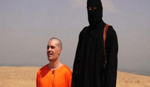 IŞİDin kafa kesmeleri montaj mıydı?