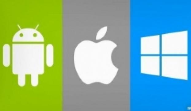 Android, iPhone ve Windows Phone oyunları