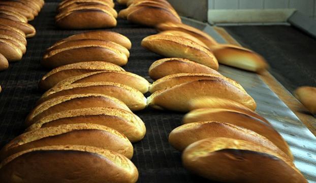 Çorumda ekmek çetesine gözaltı