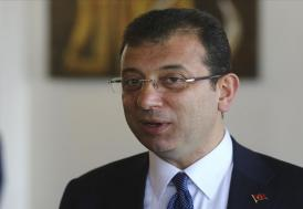 İBB Başkanı İmamoğlu koronavirüsle mücadele çalışmalarını anlattı