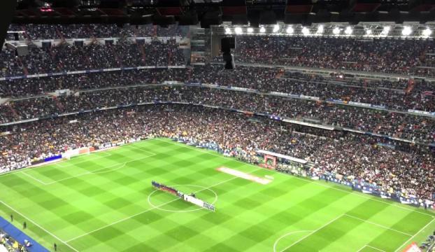 1,5 milyar euroluk maç
