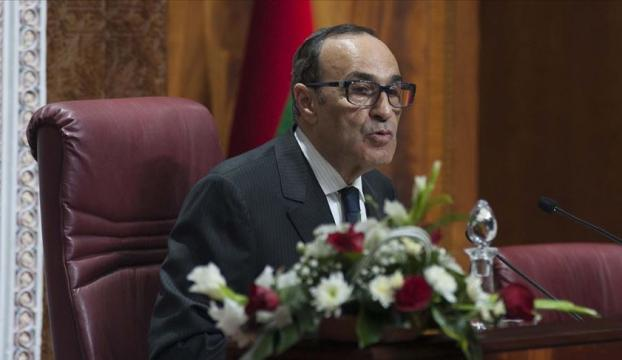 """Fas Meclis Başkanı: """"Arap Birliğinin köklü reformlara ihtiyacı var"""""""
