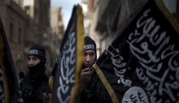 El-Kaideye üye olmaktan 2 yıl hapis