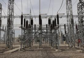 Gazze'deki elektrik krizi