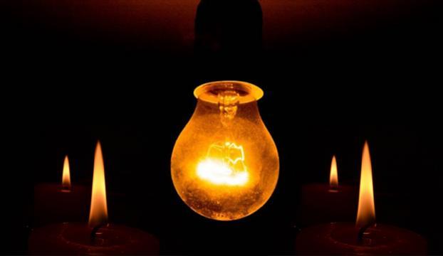 Elektrik kesintilerinin nedeni belli oldu!