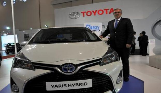 """""""Teşvik hybrid modellere verilirse satış artar"""""""