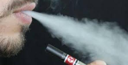 testElektronik sigara cebinde böyle patladı