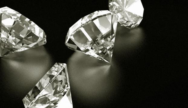 İsviçrede 163 karat elmas 33,7 milyon dolara satıldı