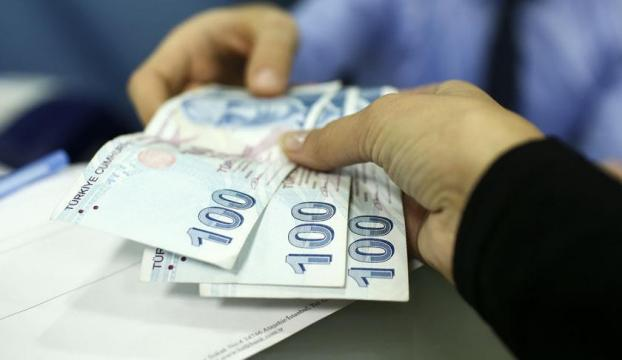 Emeklilerden aylık bağlanma oranında artış talebi