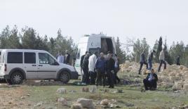 Emekli polisin cesedi boş arazide bulundu