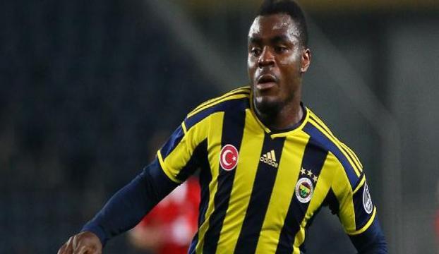 Fenerbahçede Emenike gerginliği