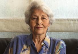 Dünyaca ünlü Lübnanlı yazar hayatını kaybetti
