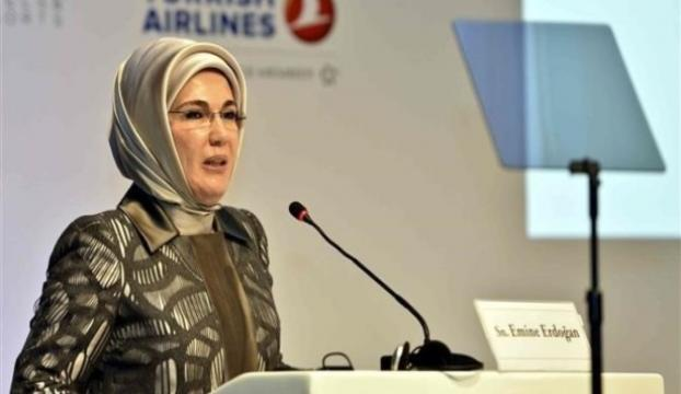 Köşkten Emine Erdoğan haberlerine yalanlama
