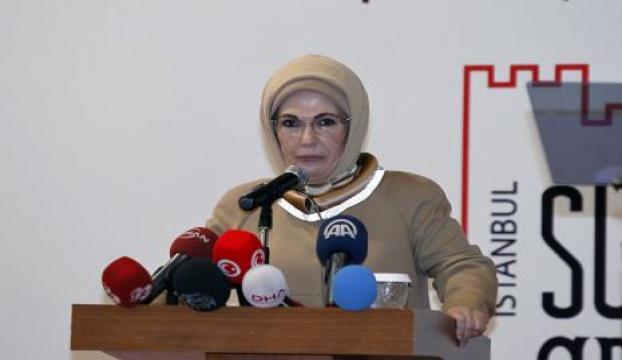 Sıfır atık öncüsünden Emine Erdoğan paylaşımı