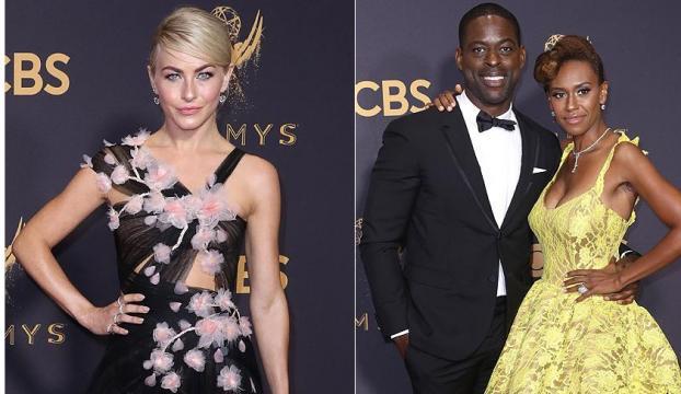 2017 Emmy Ödülleri sahiplerini buldu