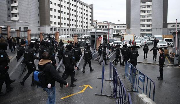 Ortaköy saldırısıyla ilgili 14 şüpheliye tutuklama talebi